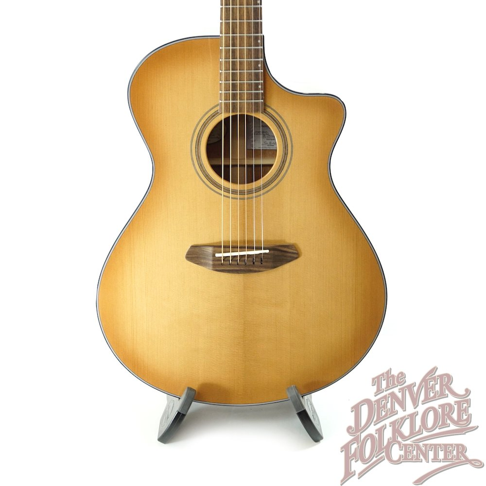 Breedlove Signature Concerto Copper CE
