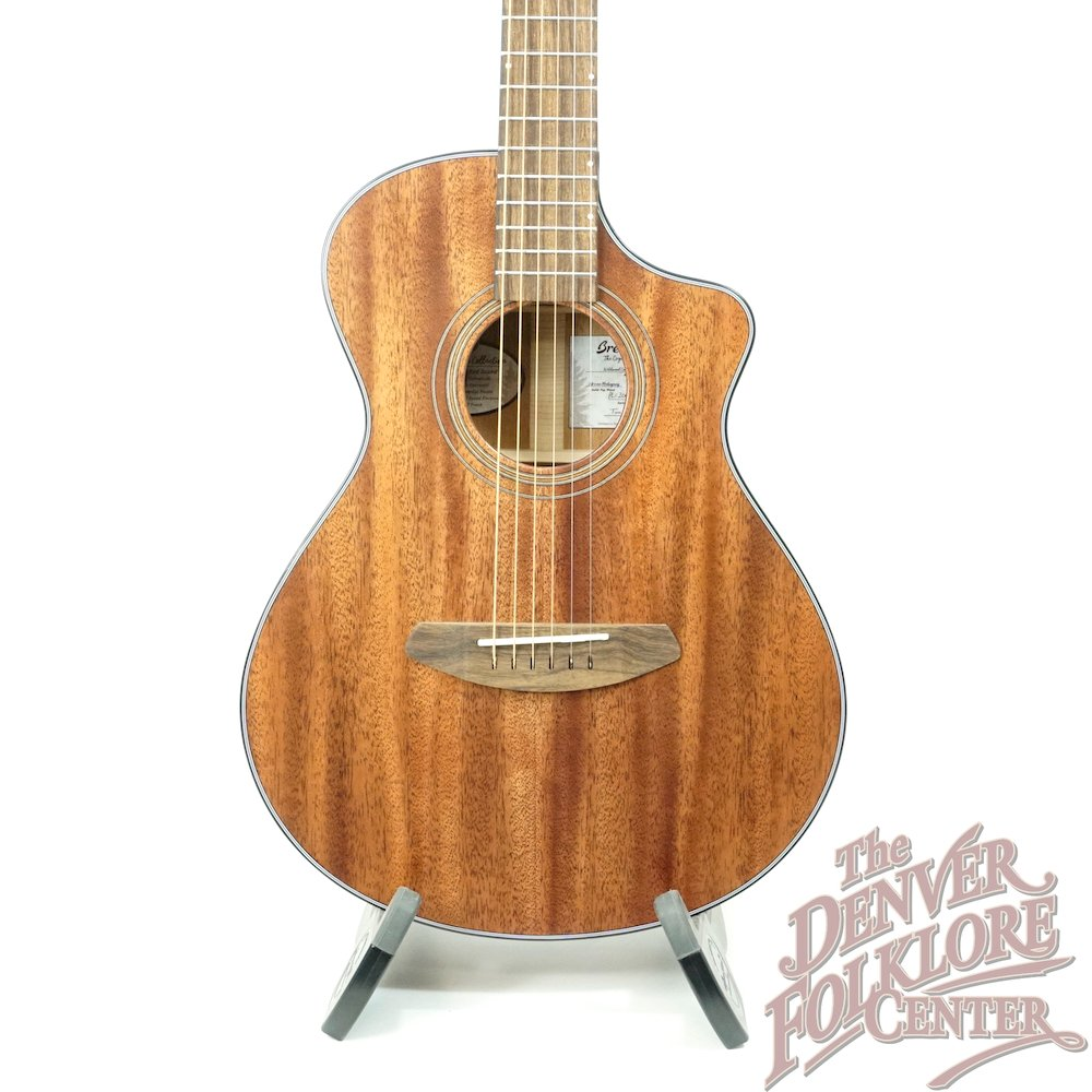 Breedlove Wildwood Companion Satin CE