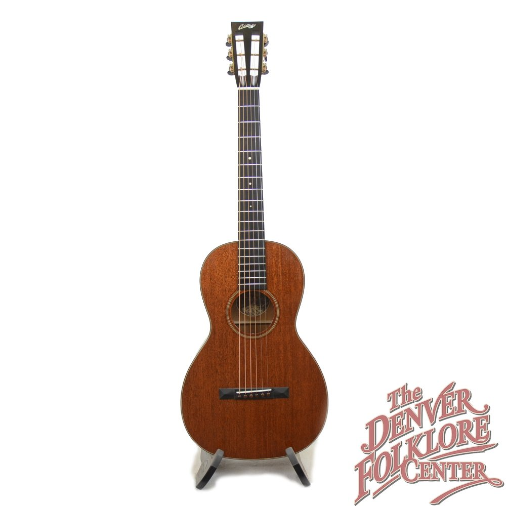 Collings Parlor 1 MH T Traditional Series