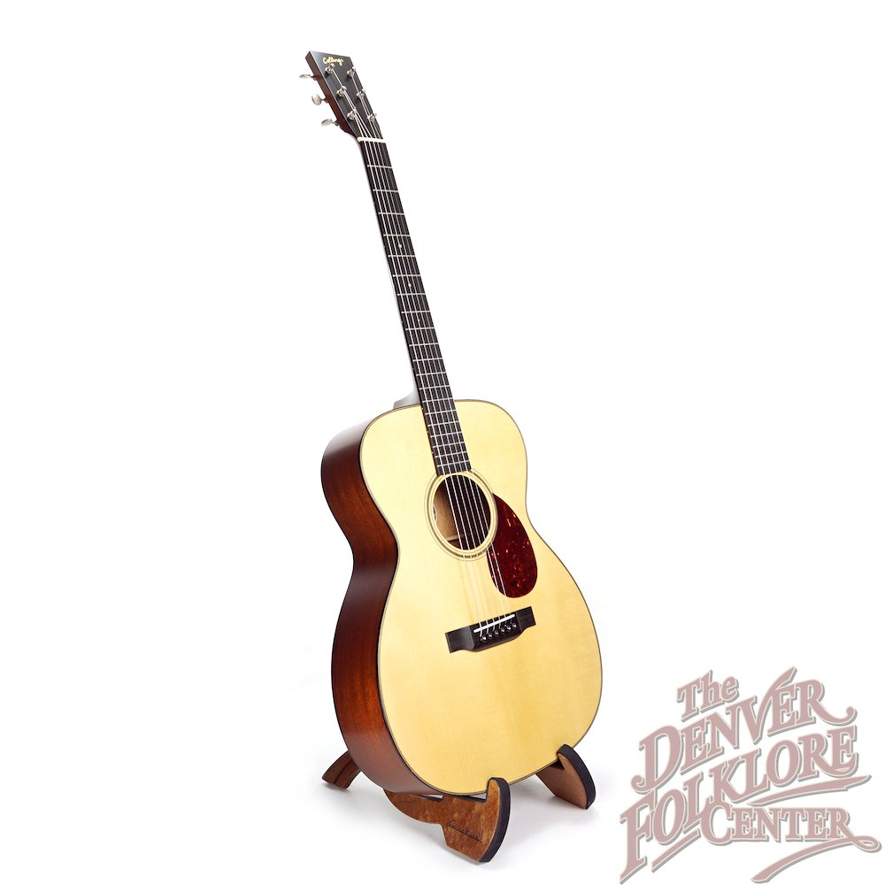 Collings OM1A JL Julian Lage Signature - Adirondack Top
