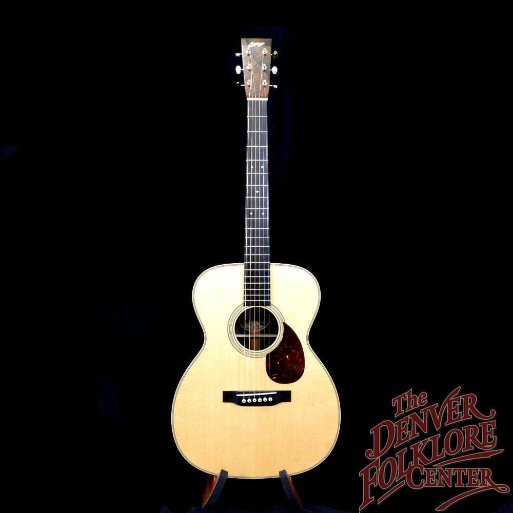 Collings OM2H T Traditional Series