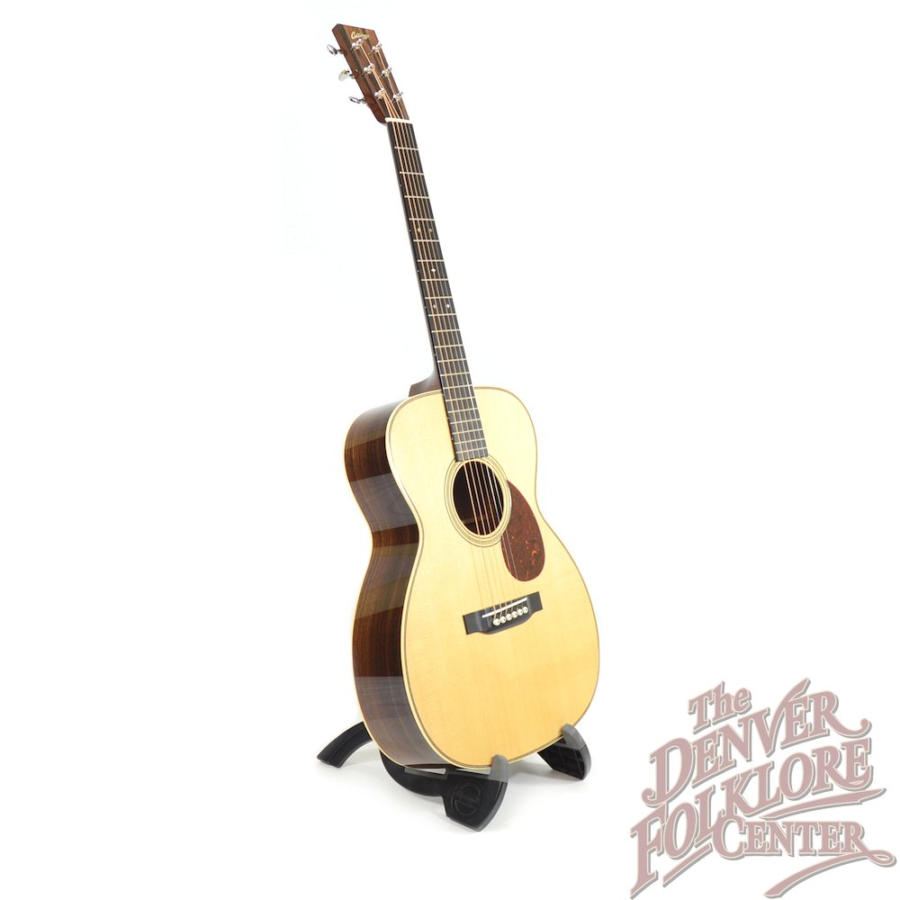 Collings OM2H Traditional Series