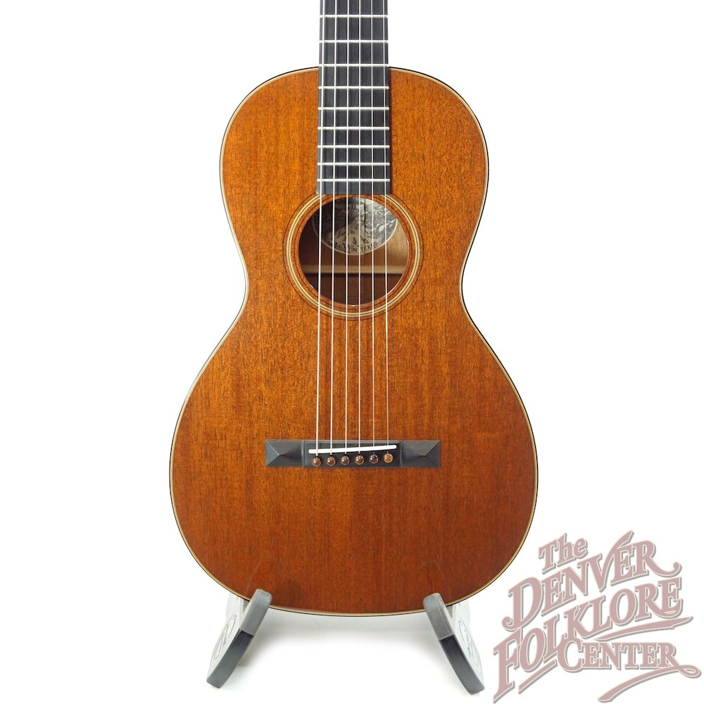 Collings Parlor 1 MH T Traditional Series w/Traditional Case