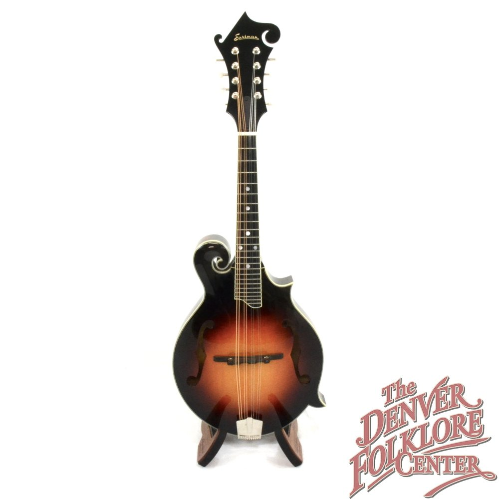 Eastman MD-515 Sunburst