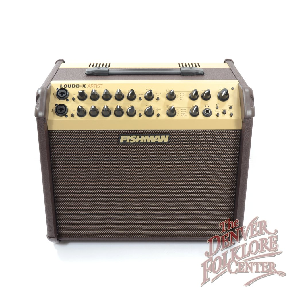 Fishman Loudbox Artist w/ Bluetooth