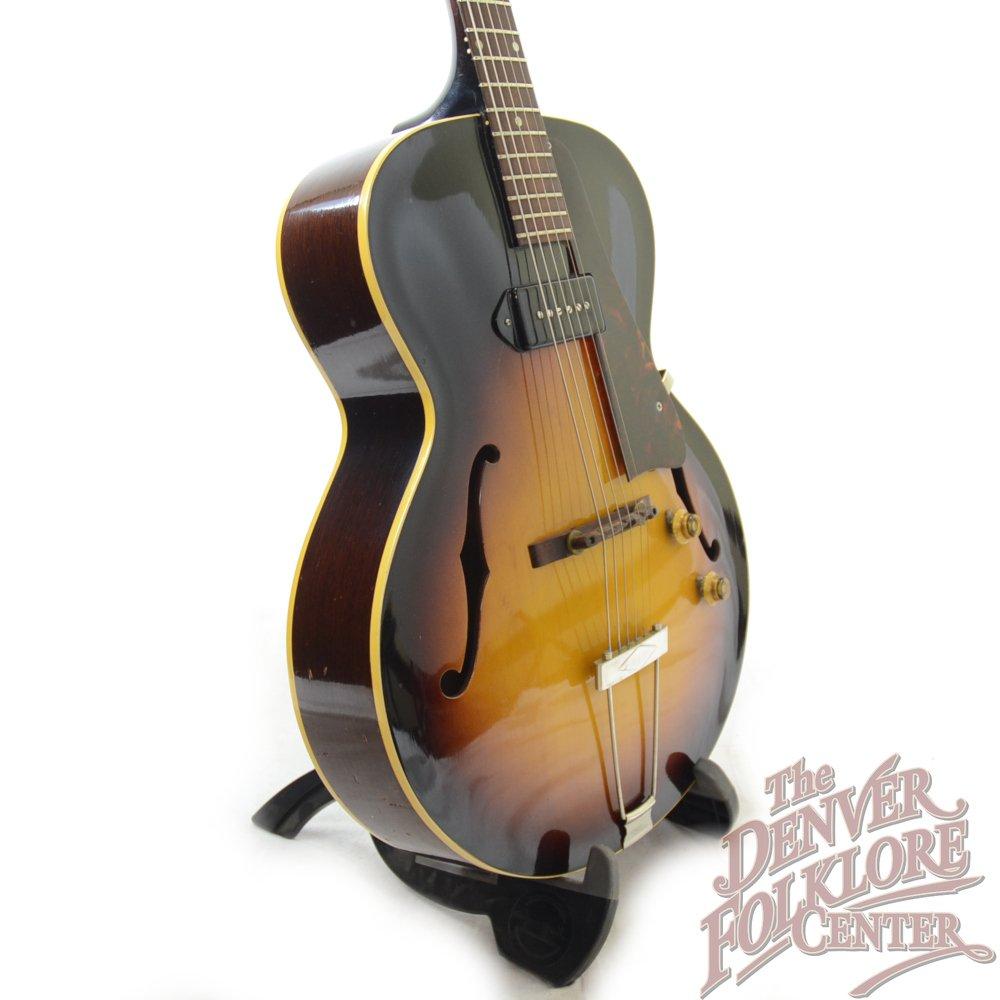 Gibson ES-125 (1958)