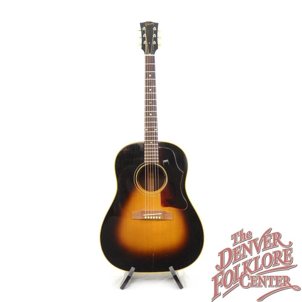 Gibson J-45 (c.1970)