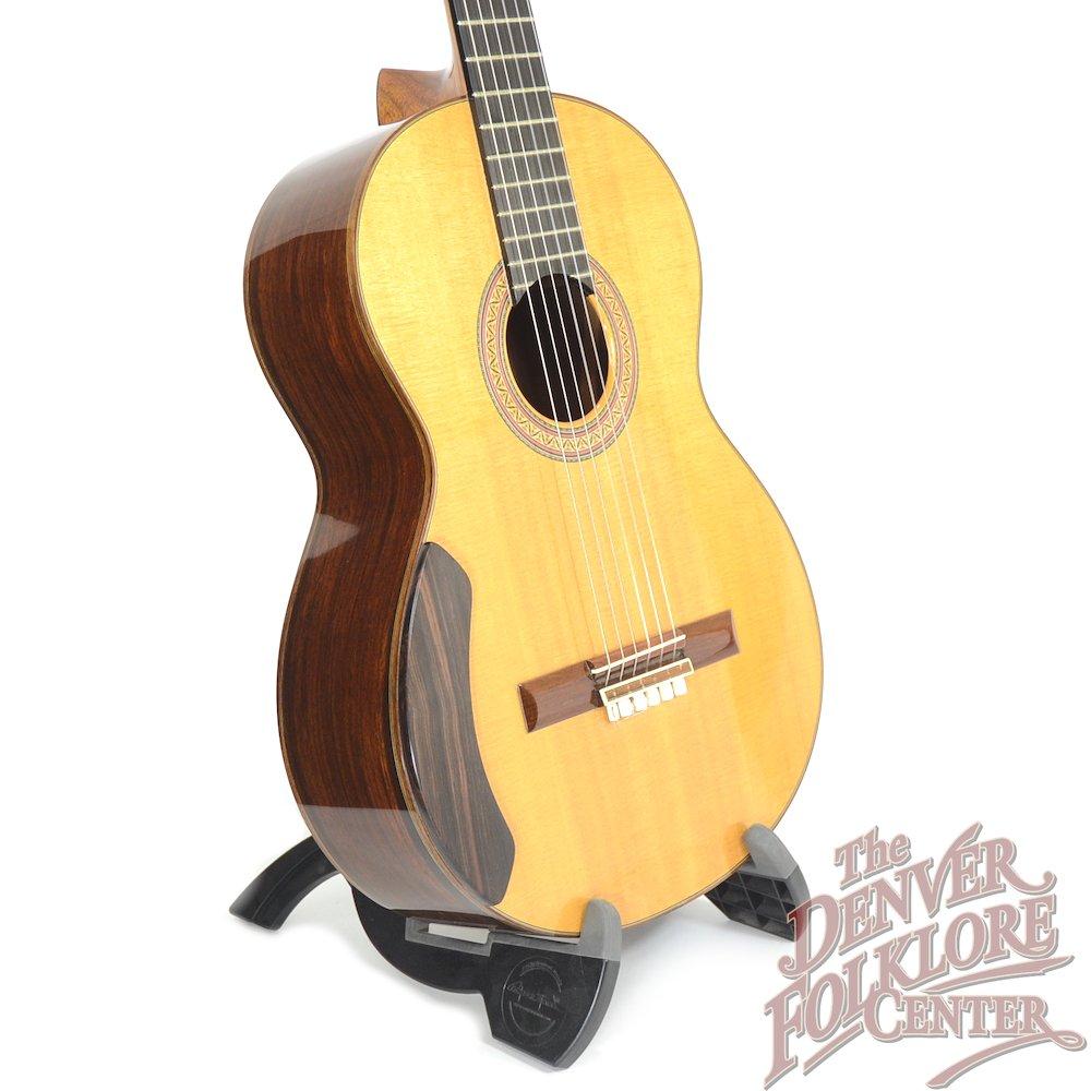 Gibson Masterbuilt Brazilian Rosewood Classical (1998)
