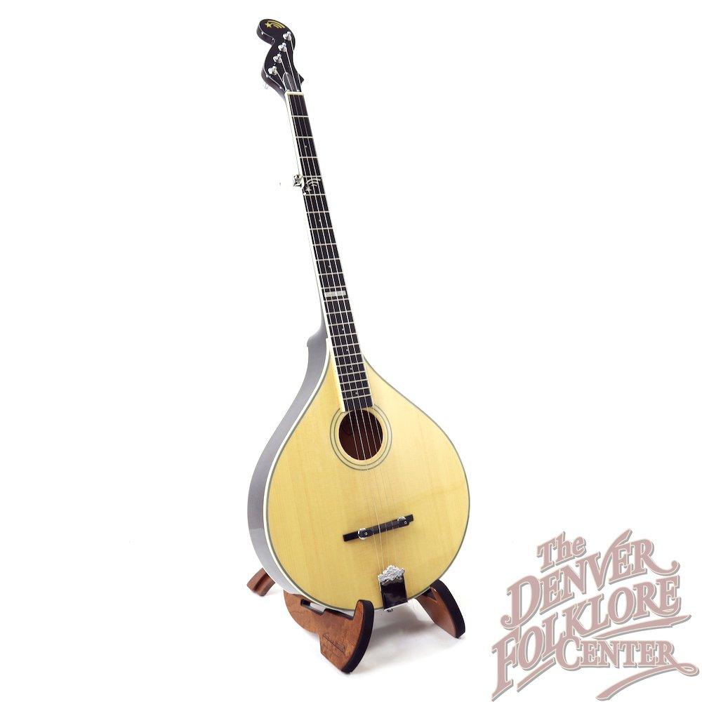 Gold Tone Banjola+