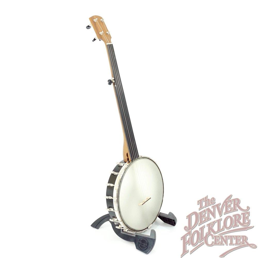 Kevin Enoch Tradesman 12 Fretless Banjo (c.2010)