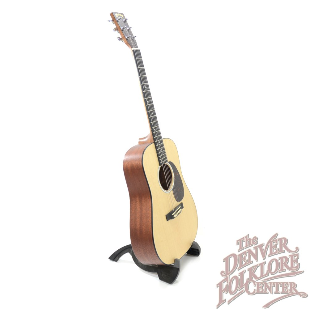 Martin DJR10 Dreadnought Junior