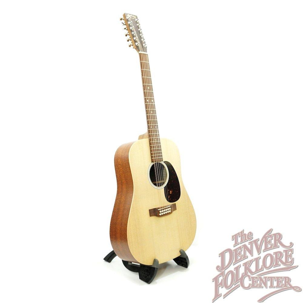 Martin DX2E 12-String