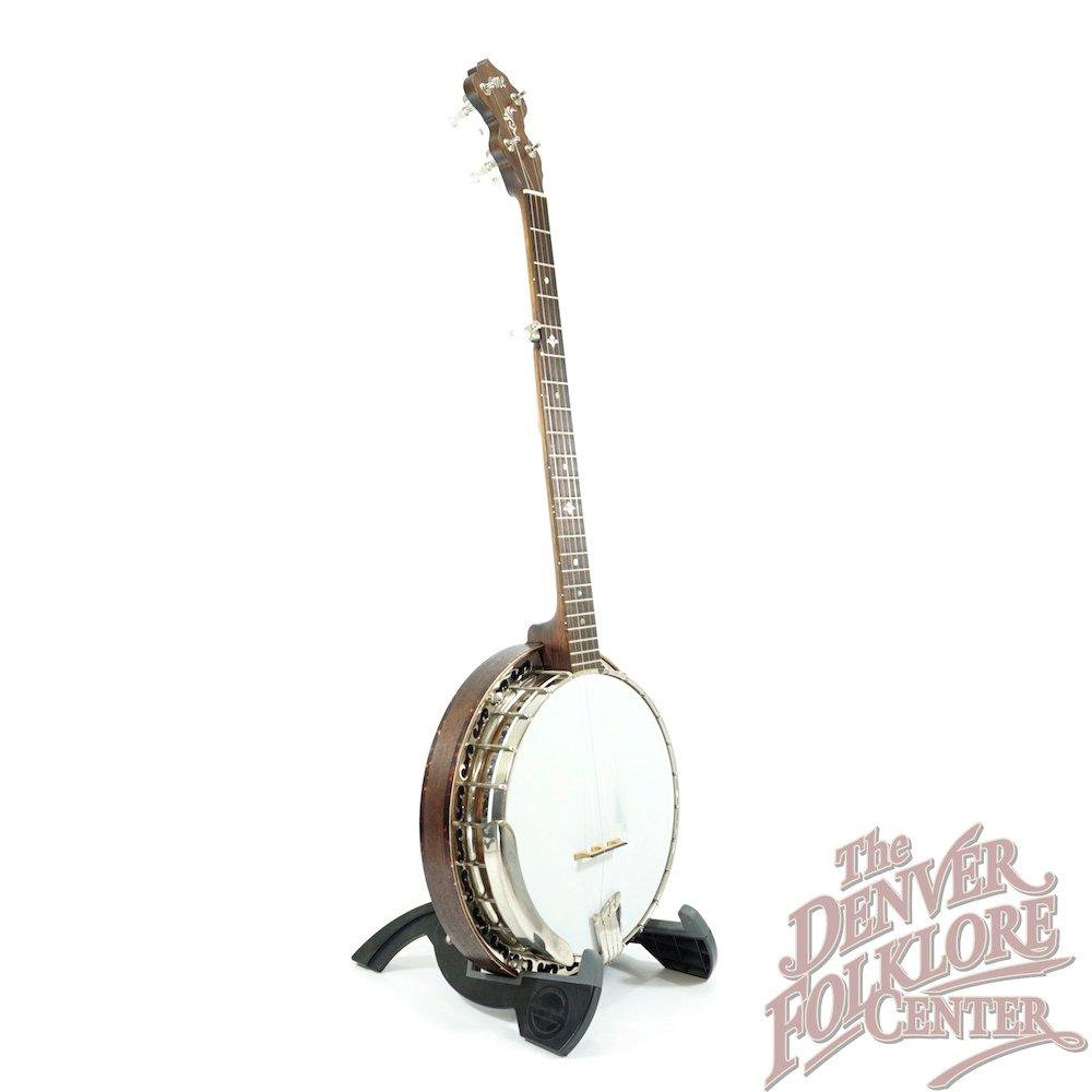 Ome Juniper Resonator Banjo (2000)