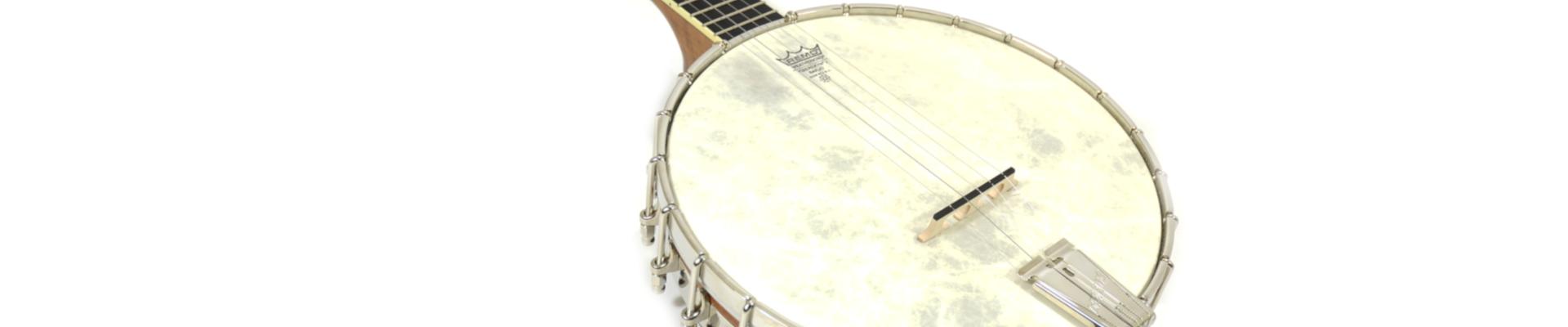 Banjo Head