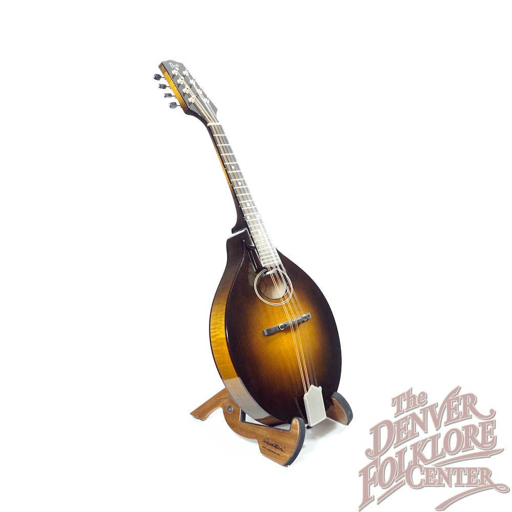 Pava Player Oval Sunburst