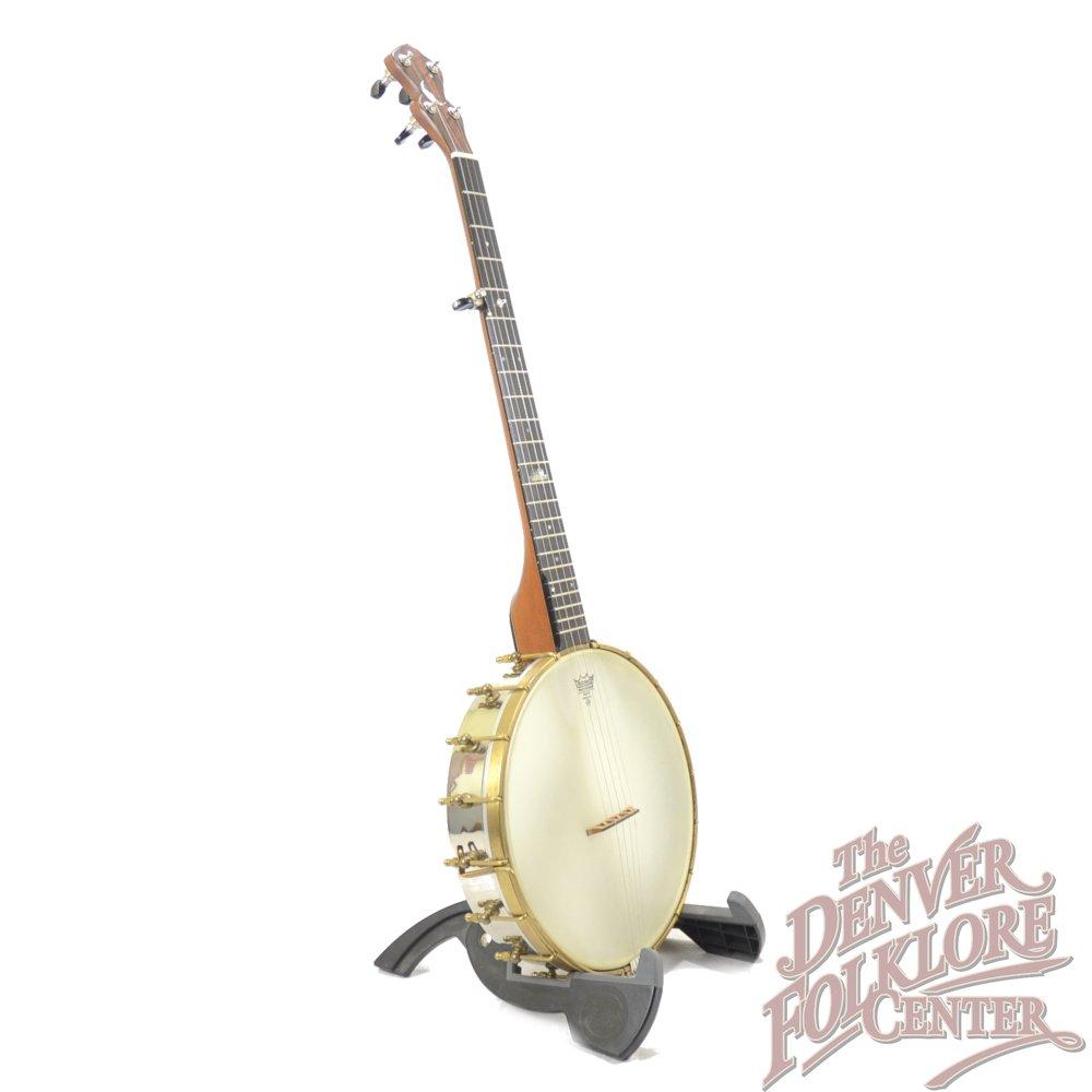 Rickard Open Back Banjo (c.2005)