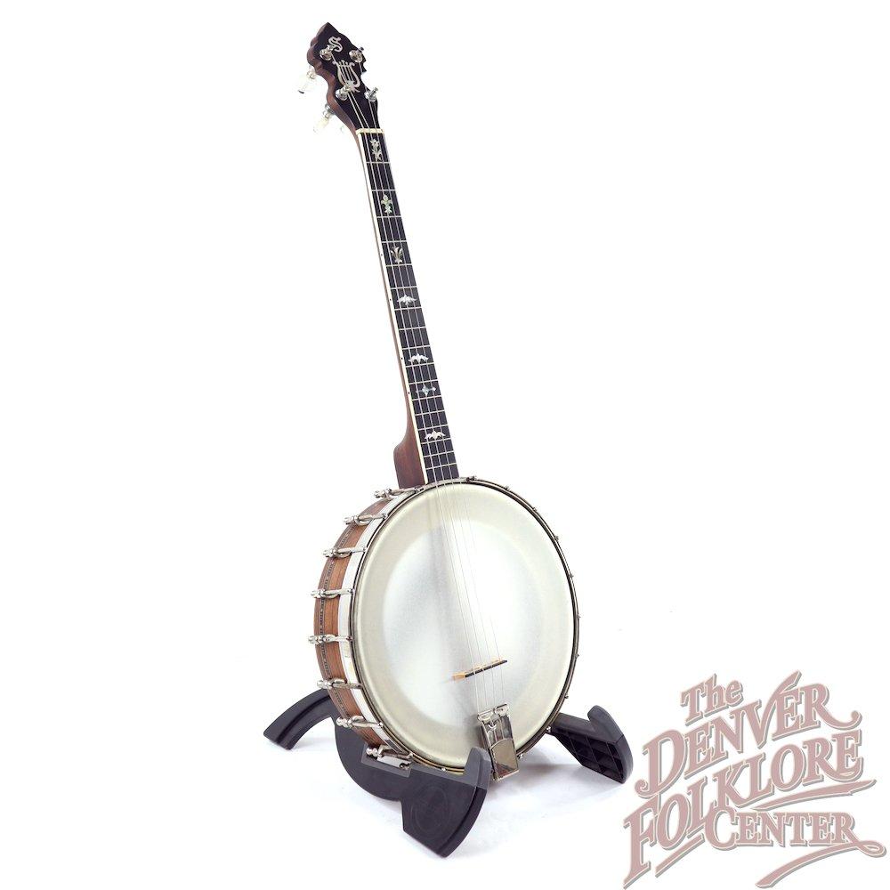 Slingerland Concertone Tenor Banjo (1920s)