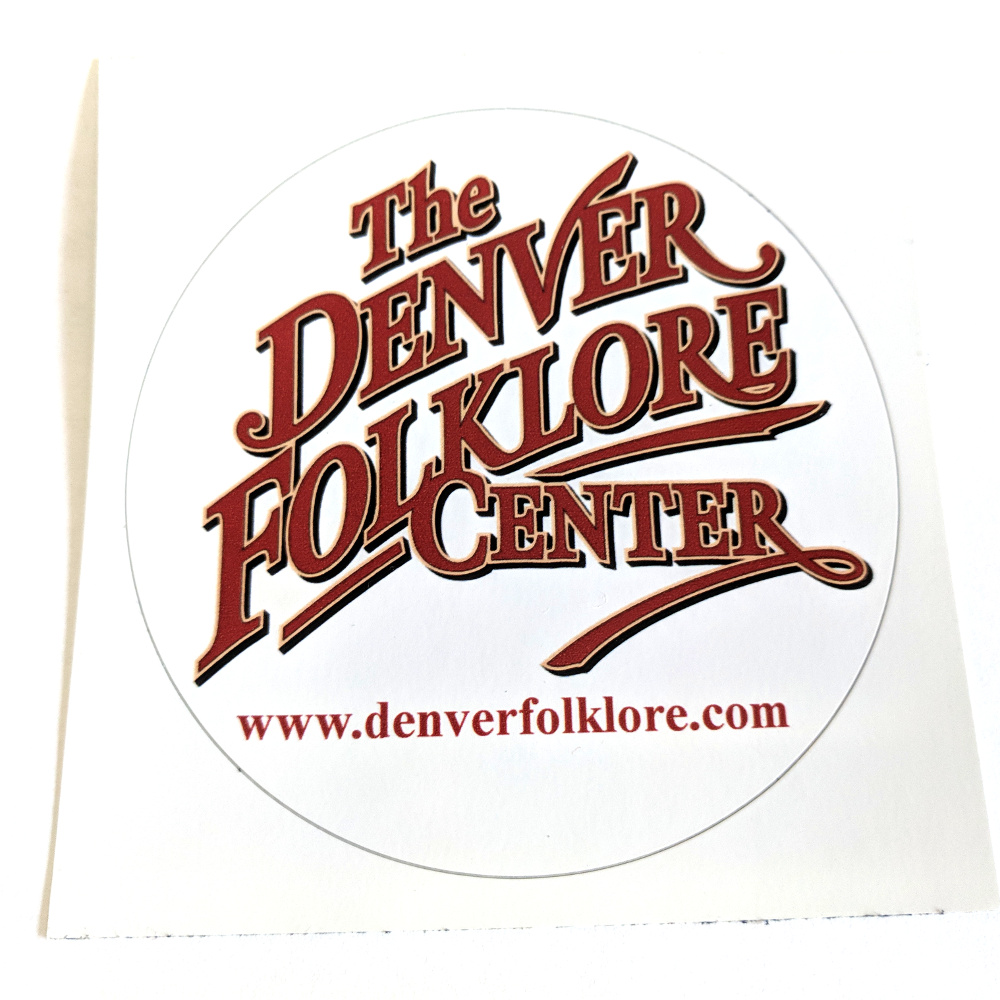 The DFC Sticker (Only $0.01)