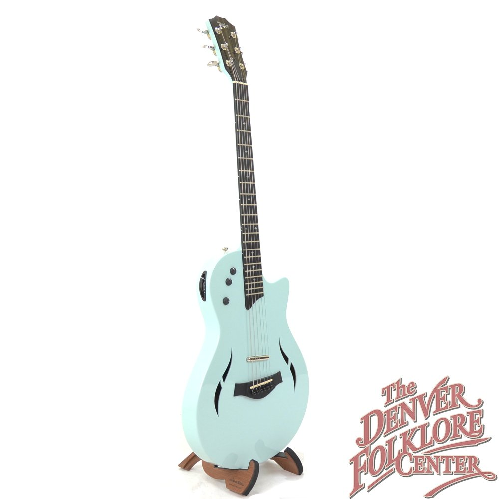 Taylor T5Z Classic DLX Limited Sonic Blue