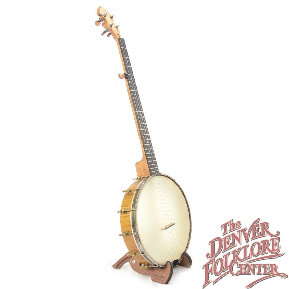 Ute DELUXE Banjo 12 Openback (2018)