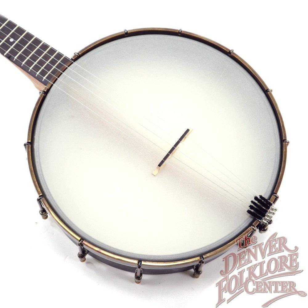Ute 12 Standard Openback Banjo