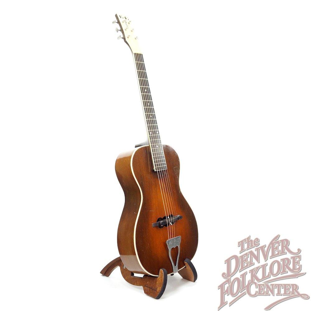 Vivi Tone Acoustic (c. Early 1930's)