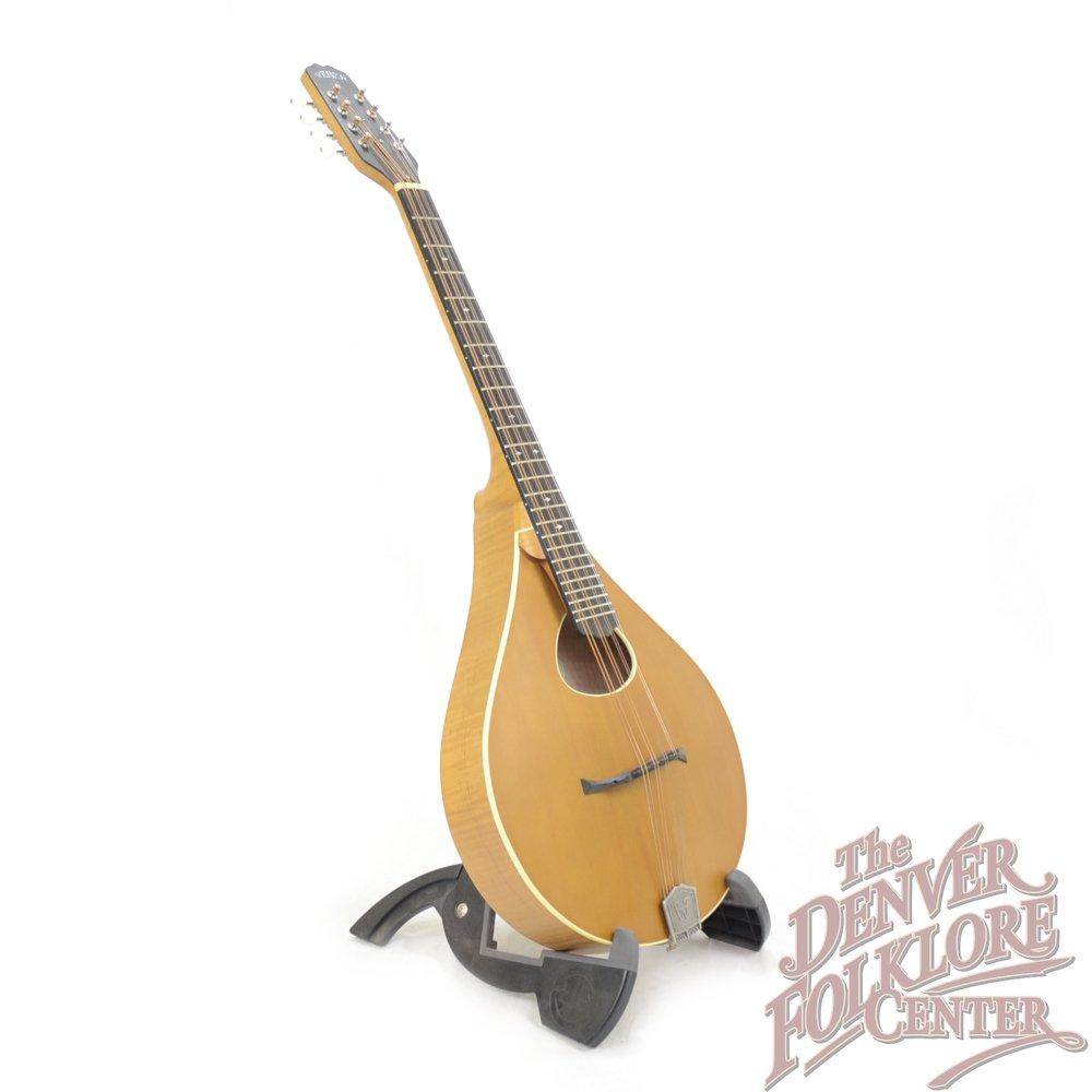 Weber Custom Celtic Hyalite Octave Mandolin (2011)