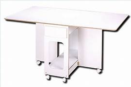 Horn 2111B Cutting Table with drawer
