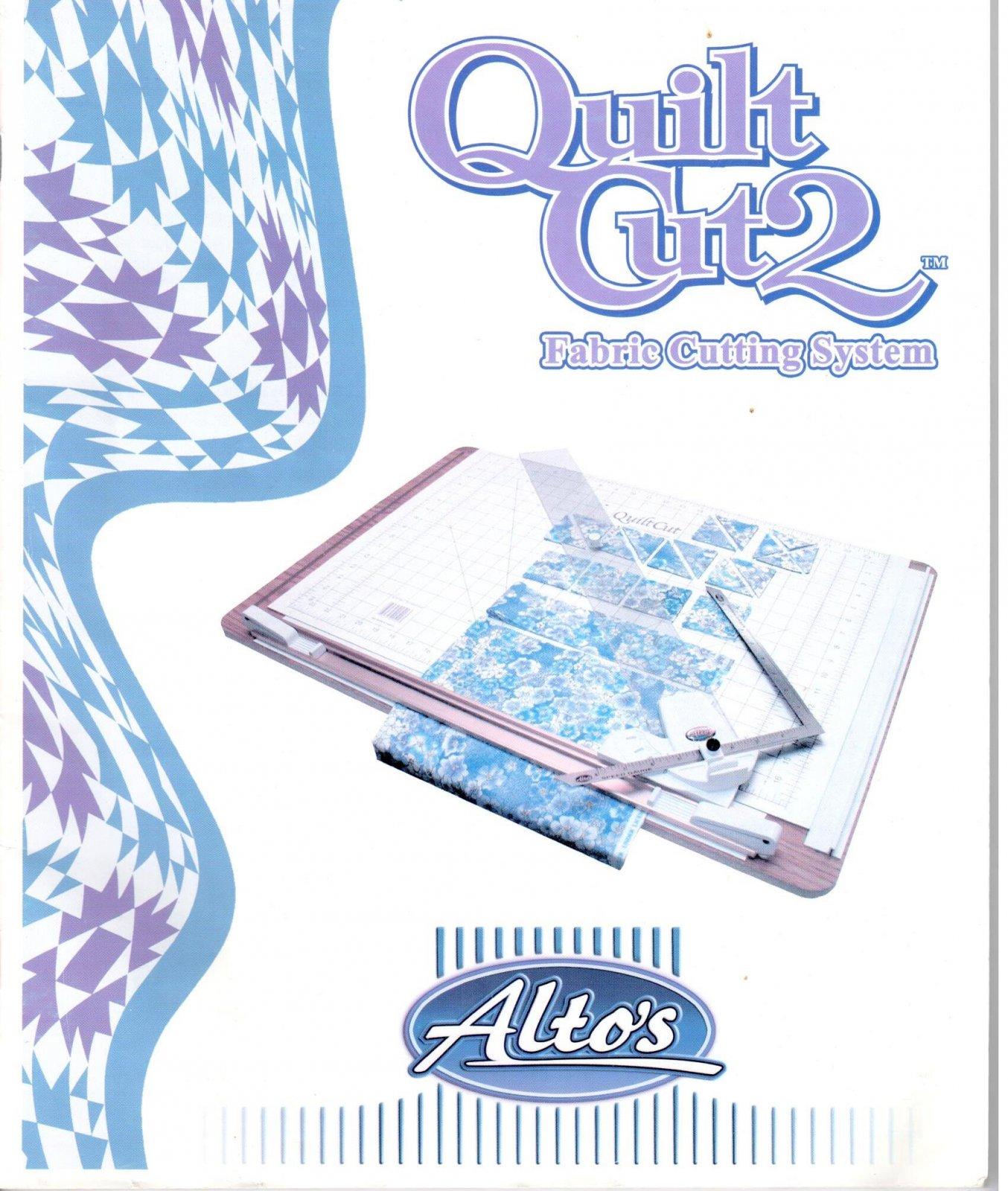 Alto's Quilt Cut 2