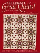 Celebrate Great Quilts