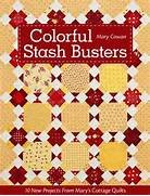 Colorful Scrap Busters