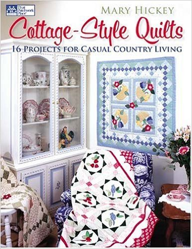 Cottage -Style Quilts