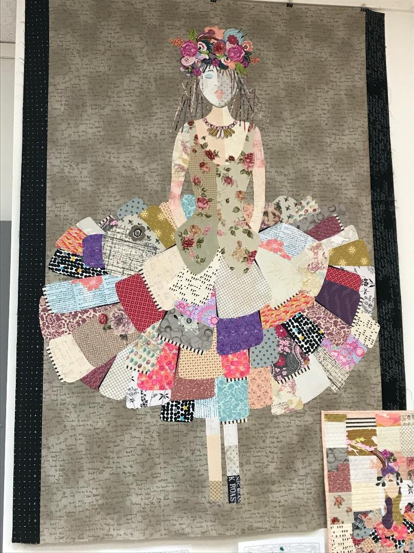 Dress Collage Kit