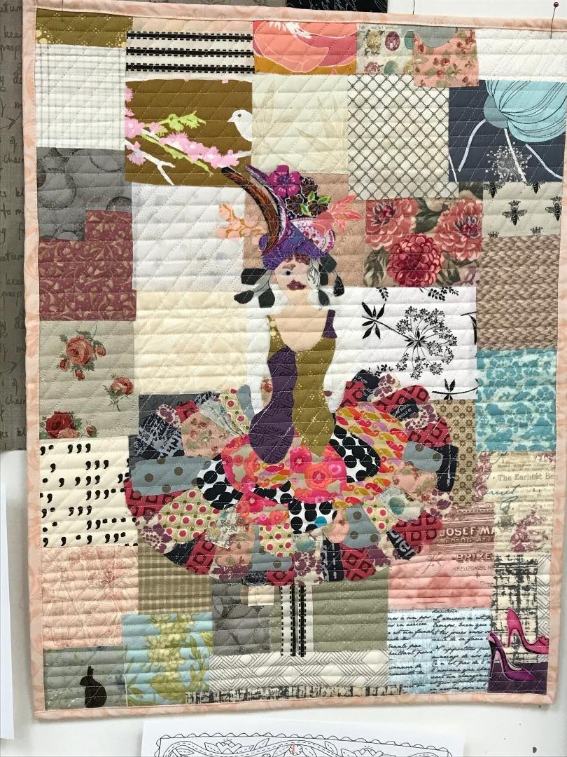 Collage Scrap Kit