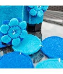 Pfaff Embroidery Album 479-Embroidery Felting