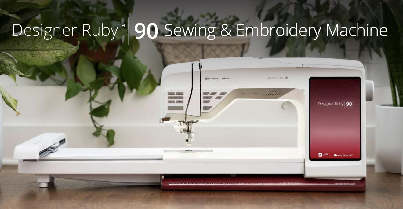 HV Designer Ruby 90