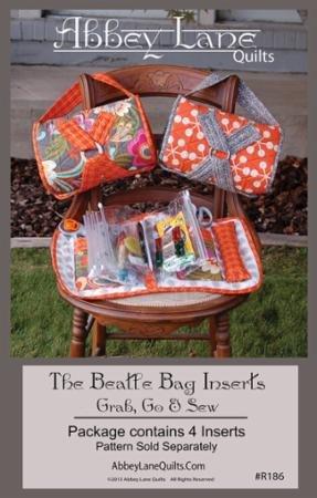 Beatle Bag Inserts ALQ 186