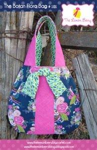 Botan Flora Bag