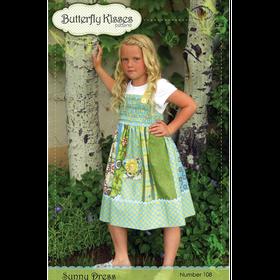 Sunny Dress #108
