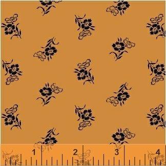 Cheddar and Indigo - 42685-4