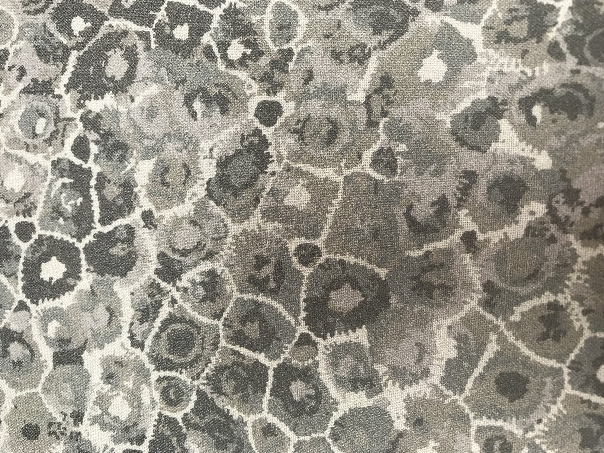 Petoskey Stone Fabric