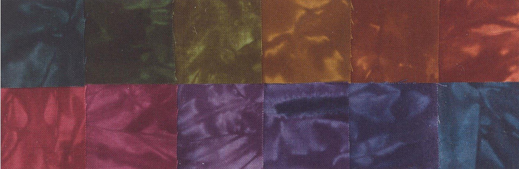Dye-It 12 Bites Fall Fever