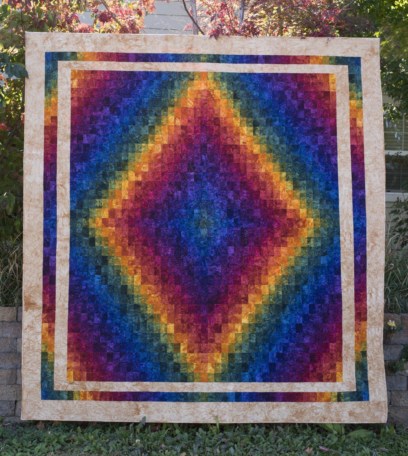 Harmony Pattern