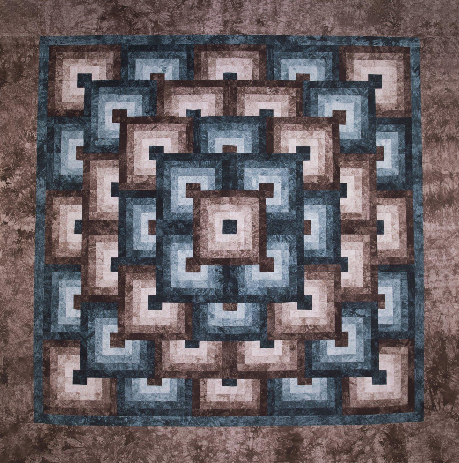 Illusions Pattern