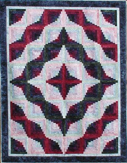 Starrberry Parfait Pattern