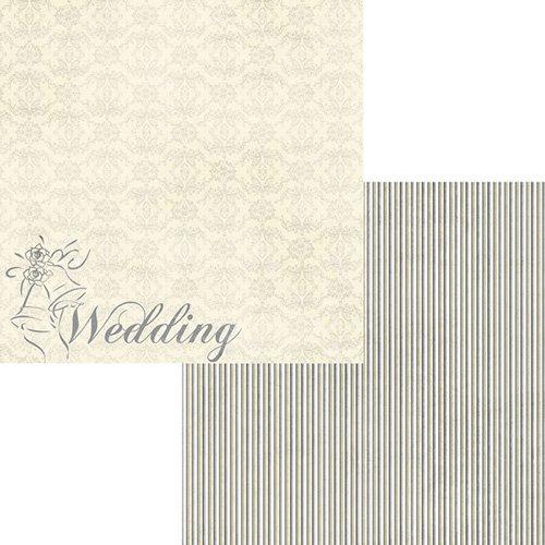 WEDDING 12X12 PAPER
