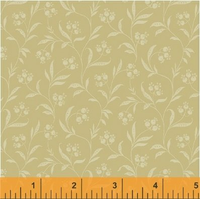 Storytellers (BOM Collection) by Nancy Gere for Windham 40810-1