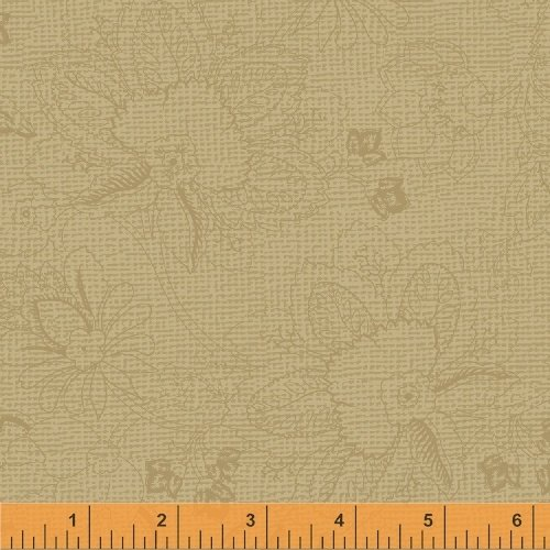Isadora by Rosemarie Lavin for Windham 42059-5