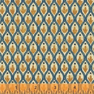 Kashmir by Windham Fabrics 42373-5