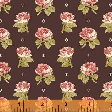 Aubrey by Windham Fabrics 42650-5